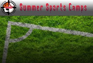 OARS Sports Camp - Week 1