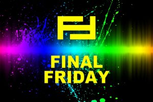 Final Friday - Vital Link (Youth)