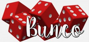 Women's Ministry - Bunco