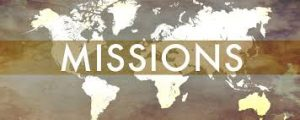 Mission Applications Available