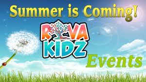 Summer at Riva